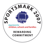 Sportsmark Award