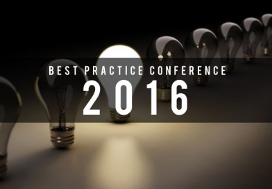 Best Practice Conference 2016