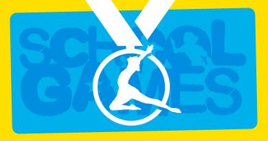 School Games Champions – Gymnastics 2016