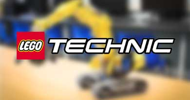 LEGO Technic – STEM Club