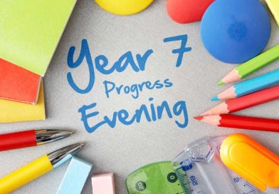 Year 7 Progress Evening