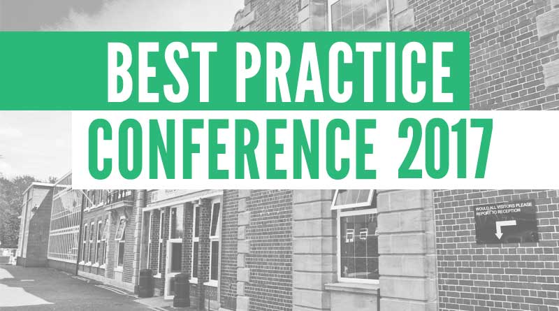 Best Practice Conference 2017