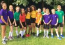 Year 7 Athletics