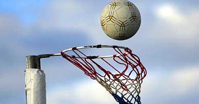 Netball Success!