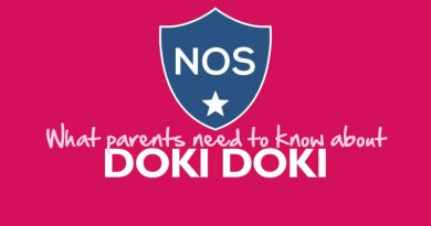 National Online Safety: DOKI DOKI