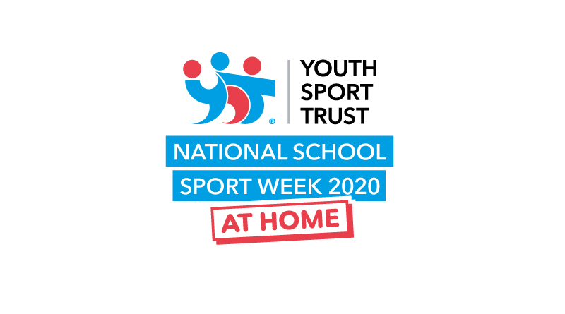 National School Sport Week 2020 - At Home - Wood Green Academy