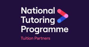 National Tutoring Programme Award
